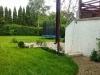 Ogród z tarasem