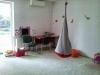 Pokój terapeutyczny