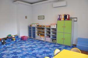 terapeutyczny punkt przedszkolny warszawa